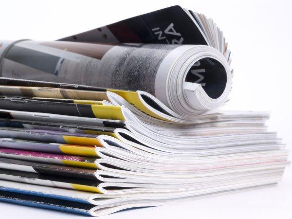 Reviste tiparite în tiraj mic oferte